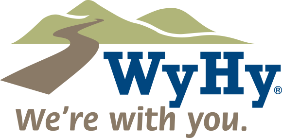 WyHy Federal Credit Union - We're with you